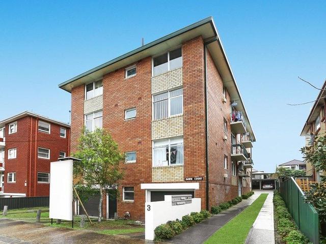 8/3 Flack Avenue, NSW 2036