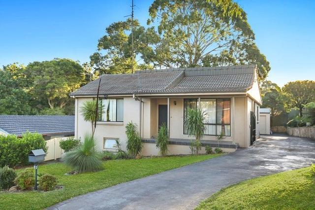 16 Vista  Avenue, NSW 2526