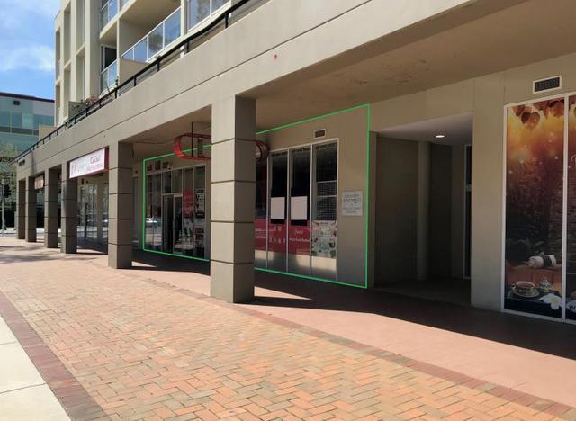 Shop  68/12 Challis Street, ACT 2602