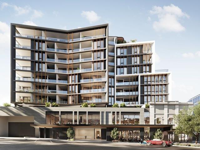 506/1 - 9 Gray Street, NSW 2022