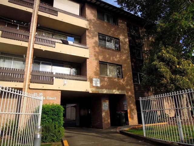 8/31-35 Forbes Street, NSW 2170