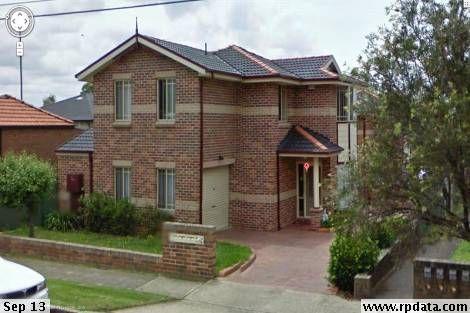 2/15 Oxford Street, NSW 2141