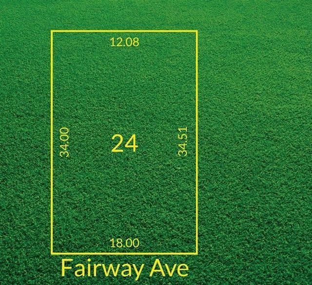 Lot 24 Fairway Avenue, SA 5345