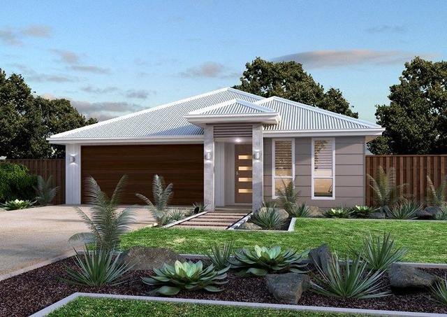 Lot 20 New Road, Griffin Pocket Riverside, QLD 4503