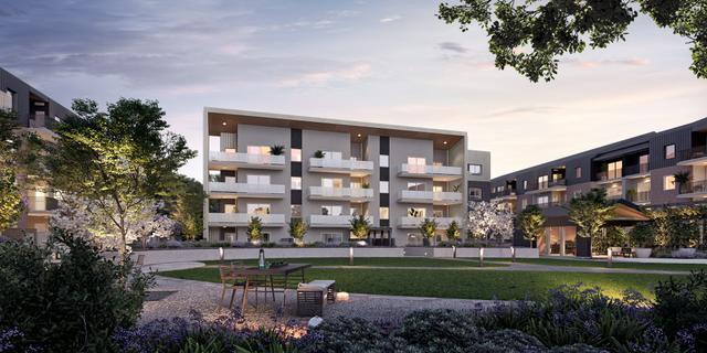 The Bradfield - 1 Bedroom Apartment, ACT 2602