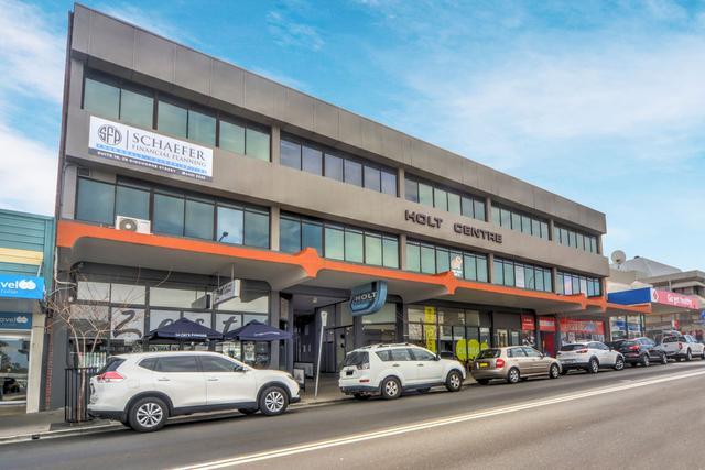 5/29 Kinghorne Street, NSW 2541