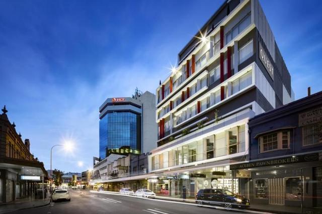 28 Spring Street, NSW 2022