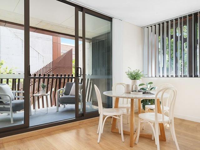 109/143 West Street, NSW 2065