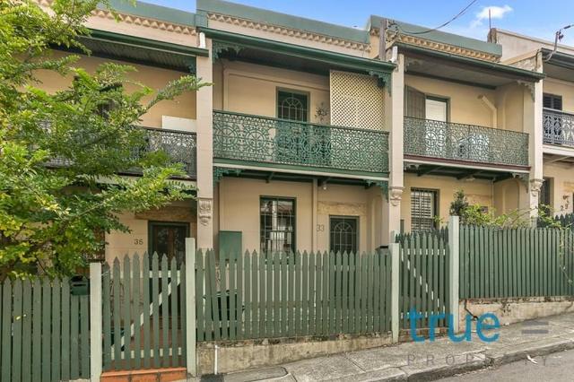 33 Foss Street, NSW 2037