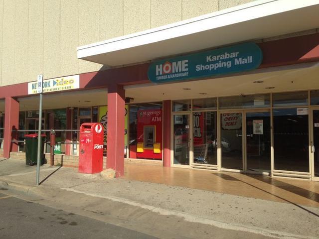 Shop 20/34 Queanbar Road, NSW 2620