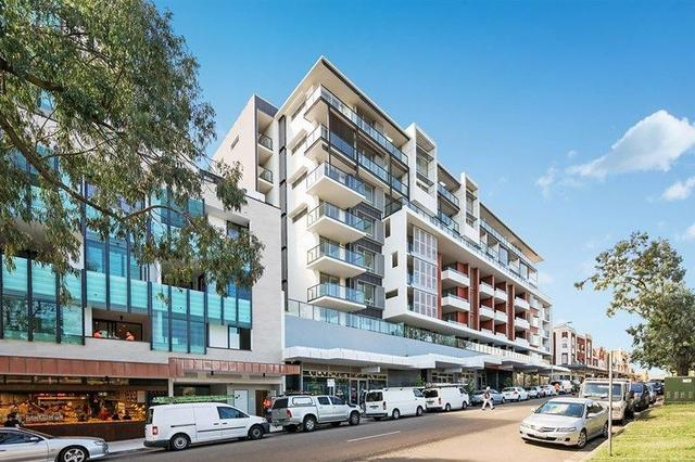 507/29 Lindfield Ave, NSW 2070