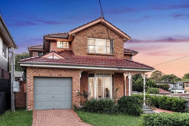30A Blaxland Street, NSW 2110