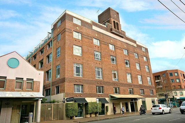 120/88 King Street, NSW 2042