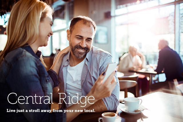 New Land - Lot 870 - Central Ridge 2, NSW 2620