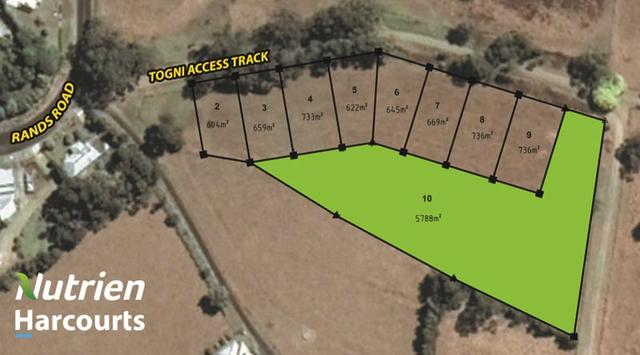 Lot 10/6-22 Togni Access Rd, VIC 3268