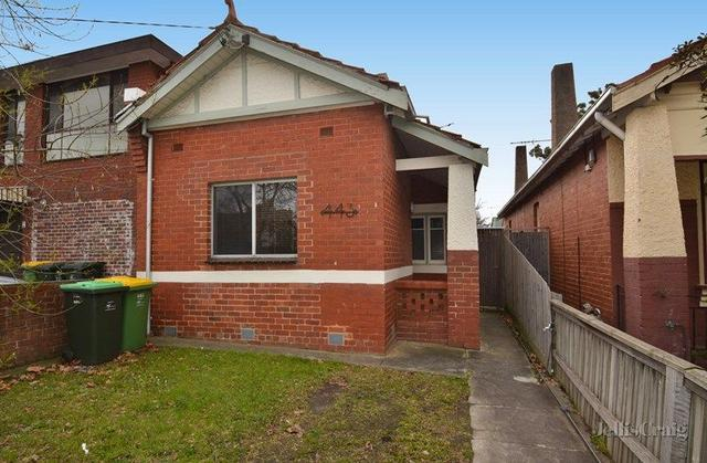 443 Clarke Street, VIC 3070