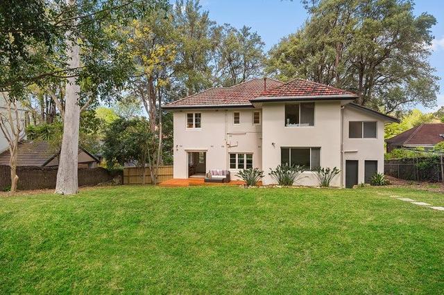 24 Forsyth  Street, NSW 2071
