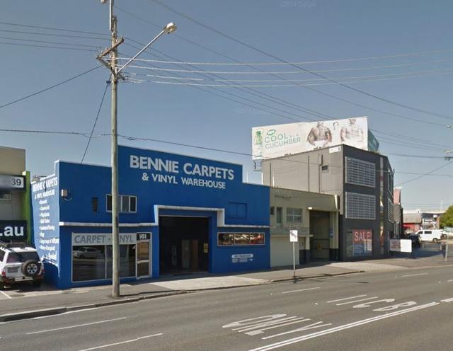 161 Abbotsford Road, QLD 4006