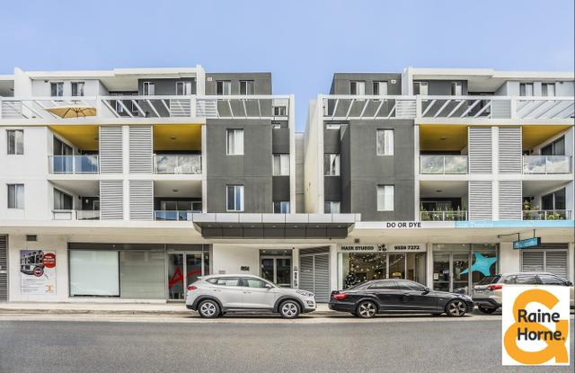 8/610-618 New Canterbury Road, NSW 2193