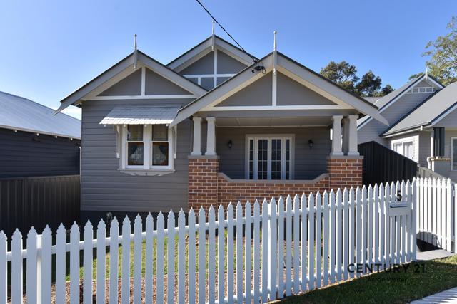 5 Bean Street, NSW 2287