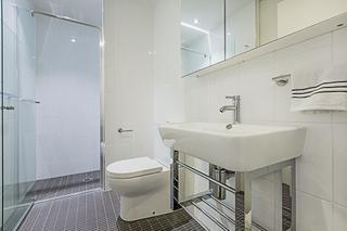 Bathroom quality
