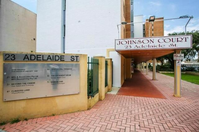 909/23 Adelaide Street, WA 6160