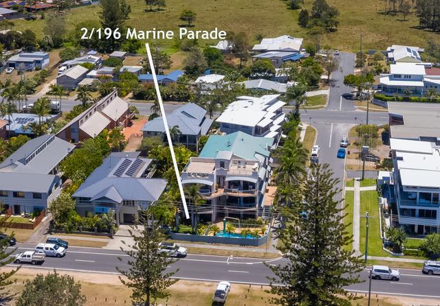 2/196 Marine Parade, NSW 2487