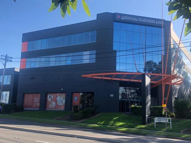 Unit 12A/63-79 Parramatta Road, NSW 2128