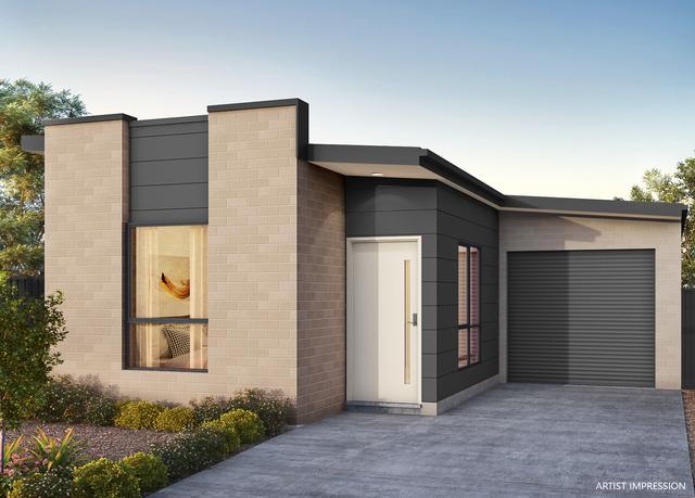 South Jerrabomberra - Block v Section AI, NSW 2620