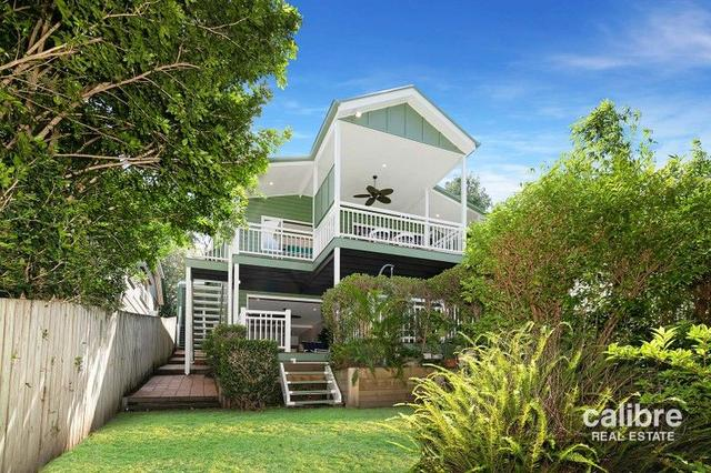 22 Armstrong Terrace, QLD 4064