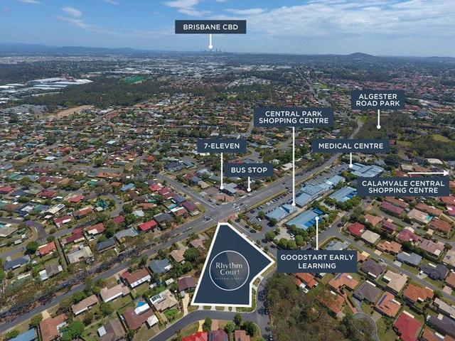 Lot 1-10/5 Central Street, QLD 4116