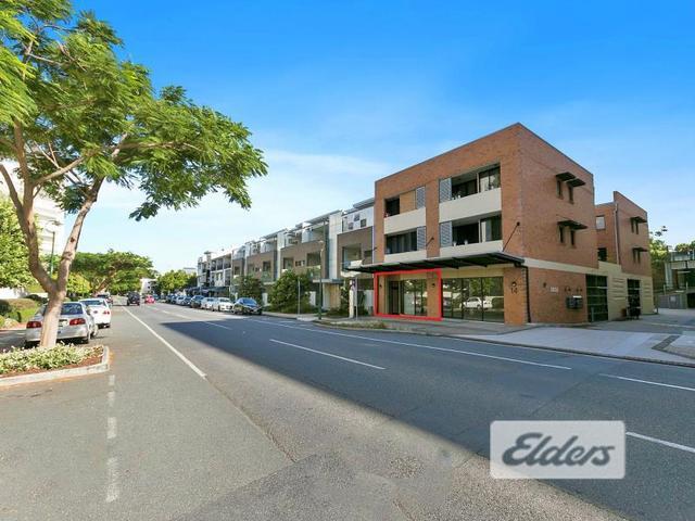 9/14 Macquarie Street, QLD 4005