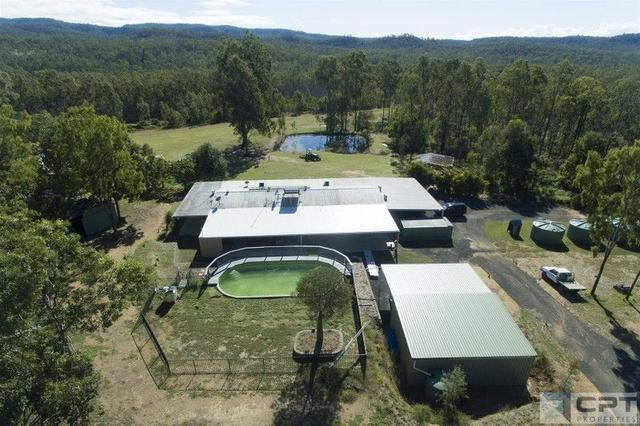 426 Forestry Road, QLD 4343