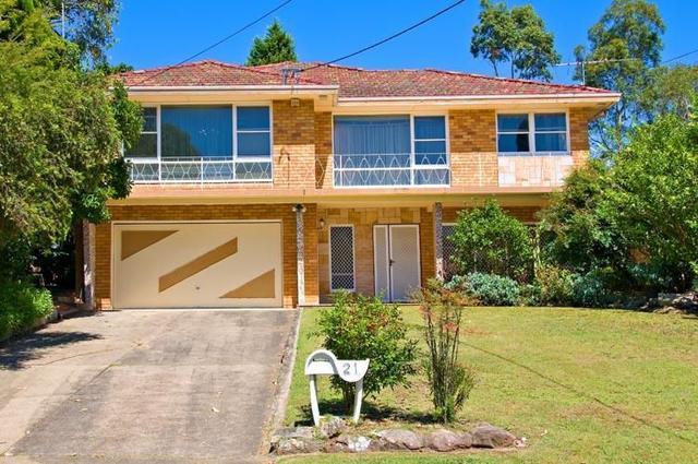 21 Craigholm Street, NSW 2224