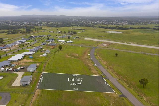 Lot 207 Pin Oak Circuit, NSW 2335