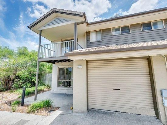 43/8 Earnshaw Street, QLD 4116
