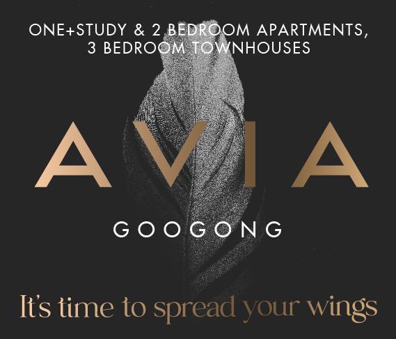 Avia - Avia, NSW 2620