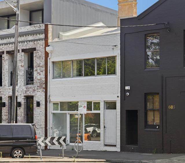 607 Elizabeth Street, NSW 2016