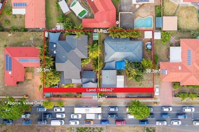 (no street name provided), QLD 4109