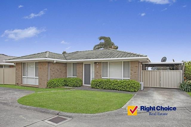 2/4 MacLeay Place, NSW 2527