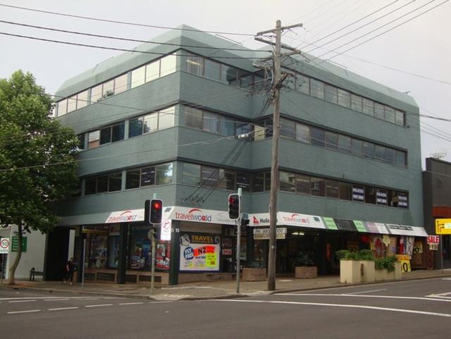 Suite 203 15 Falcon Street, NSW 2065