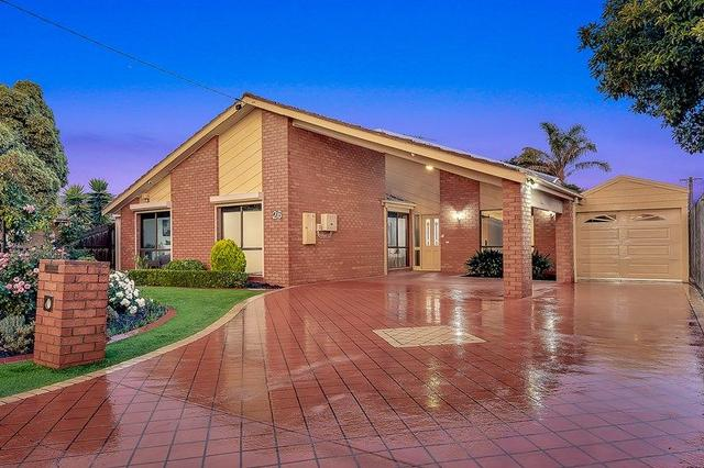 26 Rokeby Crescent, VIC 3064