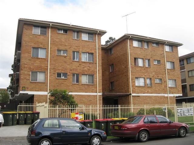 3/11 Forbes Street, NSW 2170