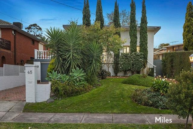 45 Anderson Street, VIC 3084