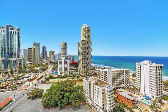 1505/3197 Surfers Paradise Boulevard, QLD 4217