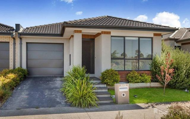 449 Mandalay Ccrt, VIC 3753