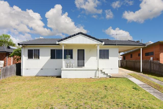 3 Hockey Street, NSW 2541