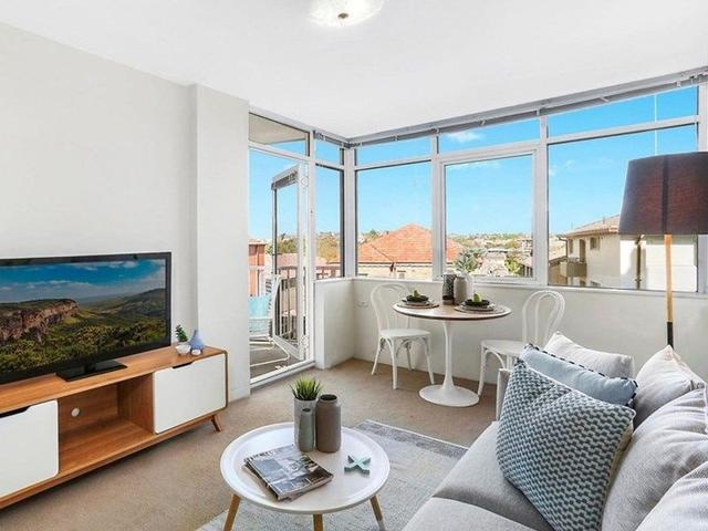 3A/16 Hereward Street, NSW 2035