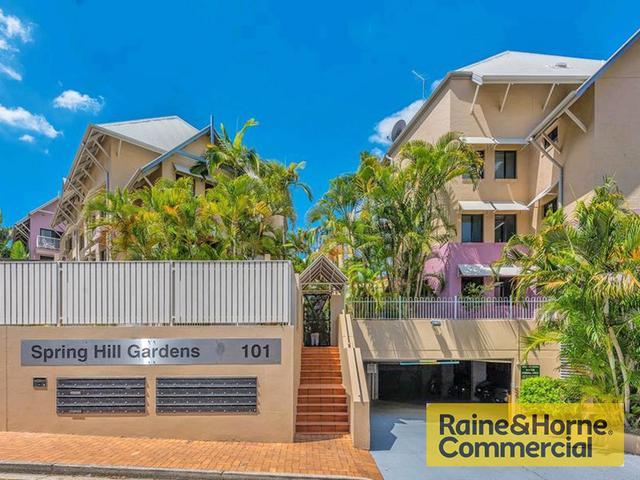 7/101 Bowen Street, QLD 4000