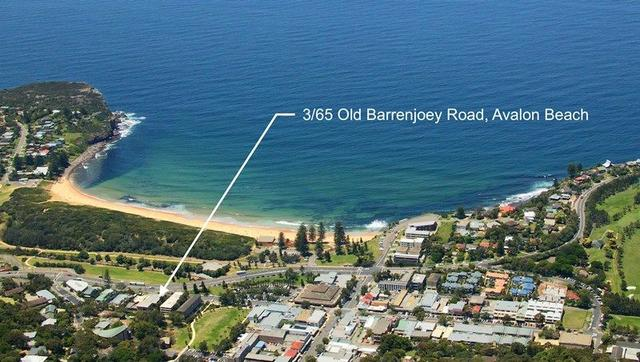 3/65 Old Barrenjoey Road, NSW 2107